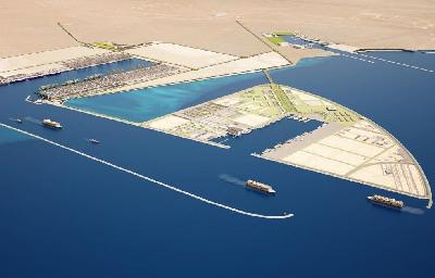 Qatar Plans to Complete Construction of New Port by 2016