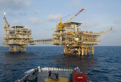 PT SMOE Indonesia to Build Two Wellhead Platforms for Premier Oil
