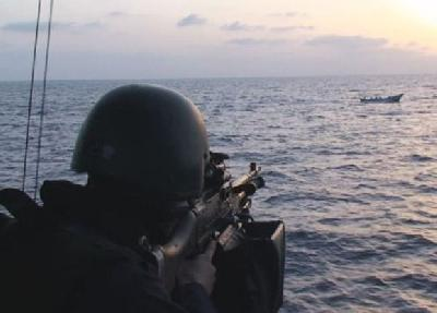 Cyprus MPs Legalize Utilization of Weaponry to Fend Off Pirate Attacks