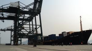 PSA Dongguan Container Terminal goes through equity reorganisation