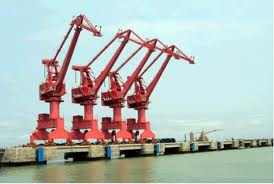 Guangzhou Port Group's April throughput exceeds target