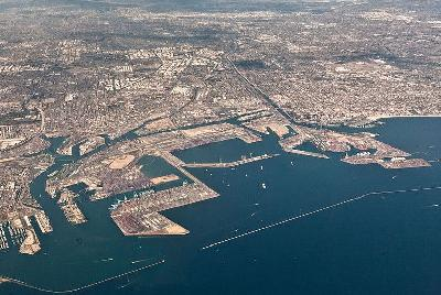 USA: Port of Long Beach Gets 12 Pct Budget Increase