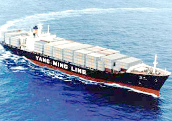 Yang Ming extends AWE3 service to Manzanillo, Mexico from July 1