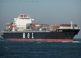 MOL adds slots to all-water Far East-US east coast service via Panama