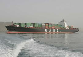 United Arab Shipping Company names ninth and final 13,500-TEUer