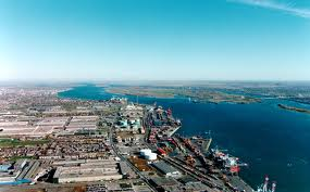 Montreal box volume increases 3.6pc to 1.36 million TEU in 2011