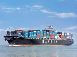 Hanjin joins Grand Alliance partners on two transpacific services