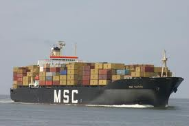 MSC ups rate US$500/TEU on Asia-Europe/Mediterranean trade from July 1