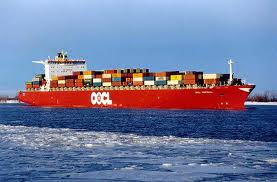 Box Ships to buy two OOCL 5,344-TEU ships for US$31.1 million each