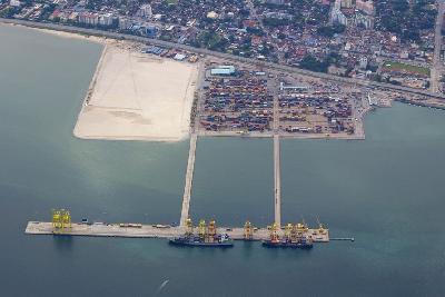 Malaysia: Seaport Wins Bid to Privatise Penang Port
