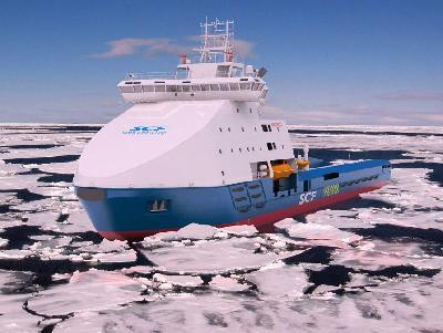 Finland: Arctech Helsinki Shipyard, Alfa-Bank Agree on USD 100 Mln Loan