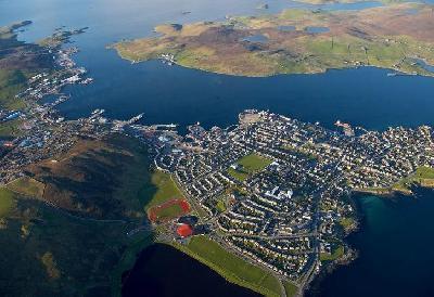 UK: Lerwick Port to Get New Quay