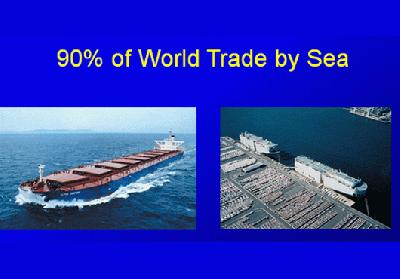 Shipowners Stress Their Role in Delivering Green Growth (Brazil)