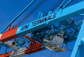 APM Terminals invests in 25pc share of Ningbo 2.8 million TEU terminal