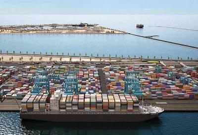 Doha port project costs to swell to US$8.24 billion as material costs soar