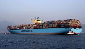 Maersk splits from CMA CGM on Panama-east coast South America service