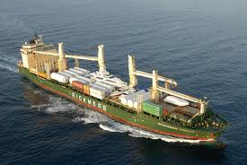 Rickmers equips 5 ships with ABB's fuel saving, energy management system