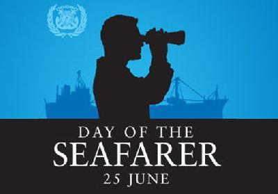 2012 Day of the Seafarer (IMO)