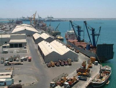 DP World Aden Expands ACT's Capacity (Yemen)