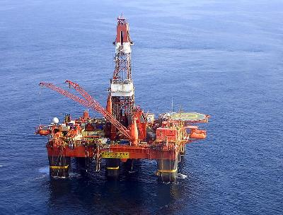 Norway: North Atlantic Drilling Gets Extension of Contract for West Alpha