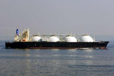 Japan: MOL Inks Contract for Two LNG Carriers with Kansai Electric Power