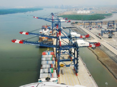 Vietnam to spend US$970 million by 2030 to develop inland box depots