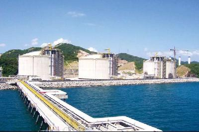 China: CCCC Second Harbour Engineering Wins Yuedong LNG Terminal Contract