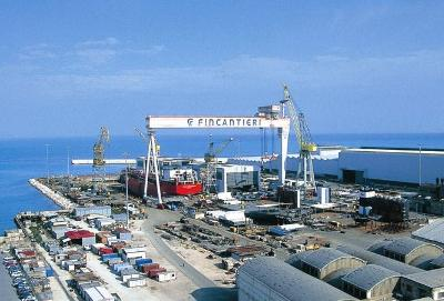 Italy: Fincantieri Wins Another Order from Viking Ocean Cruises