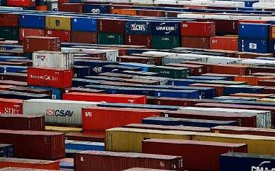 Container Trade Statistics show slowing global 4.3pc growth in May