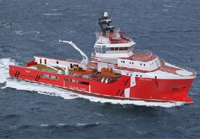 Atlantic Offshore Orders New Vessels from Zamakona Yards (Spain)