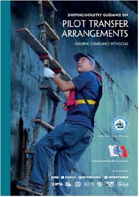 Pilots and Shipowners Join Forces on Pilot Ladder Safety
