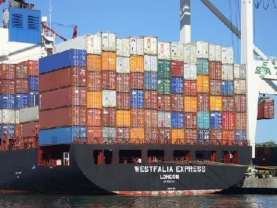 Asia-Europe spot rates rise 3.4pc to US$1,728/TEU ahead of August GRI