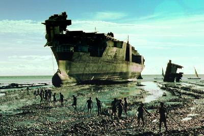 India: Ship-breaking industry busy striving to maintain top form