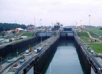 Government of Panama Approves Canal Toll Increase