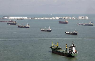 Shipping demand to grow by just 5.9% this year