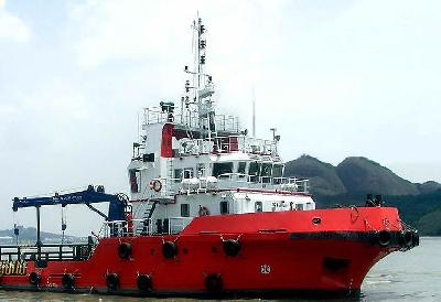 Coastal Contracts Sells Four Vessels (Malaysia)