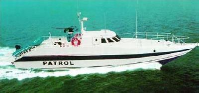 Volga-Dnepr deliver patrol boats for security at APEC summit