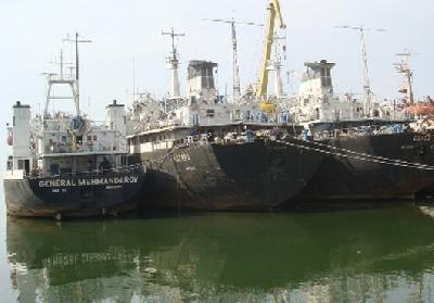 Azerbaijan: CASPAR Chooses PC Maritime's ECDIS Systems for Its Fleet