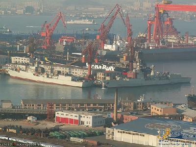 Dalian builds a new 50,000-tonne aqua product cold warehouse