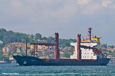 Sv Georgi detained in Istanbul for fuel debts worth $200,000