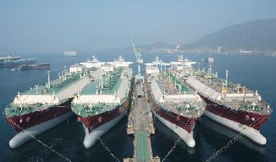 """No sign of recovery yet in the tanker market"" according to ship owners"