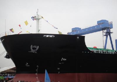 Chinese Shipyards to Get Solutions for Problematic Deliveries