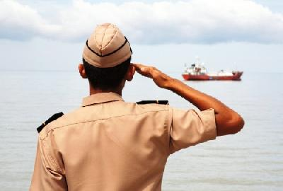 Malaysia now 'exporter' of maritime cadets