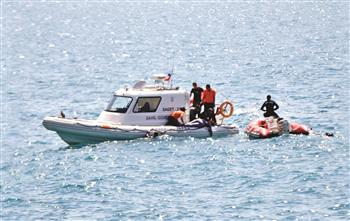 Turkey: 61 refugees drown to death as their boat sinks