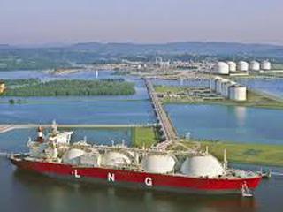 Turkey has invited Ukraine to build LNG terminal
