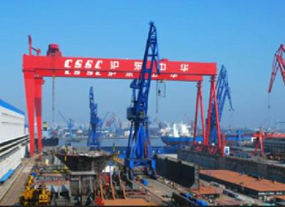 Sinopec Orders Four LNG Carriers from Chinese Shipyard