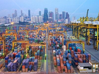 Drewry report shows leading container terminals hold on to top spots