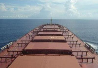 China: JES Wins Energy-Efficient Bulk Carrier Order