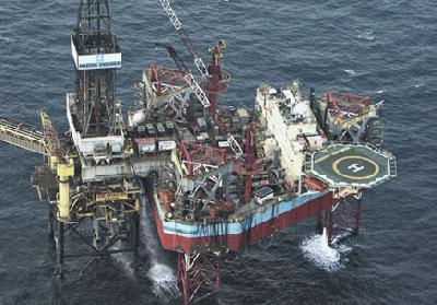 Maersk Drilling Expands Its Activities in West Africa