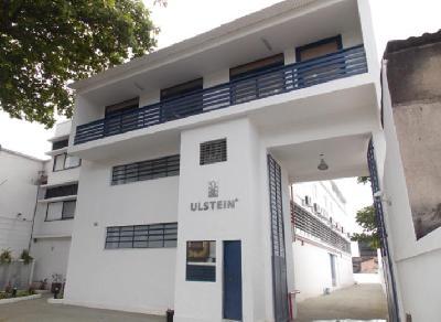 Ulstein Belga Marine Relocates to New Office in Brazil